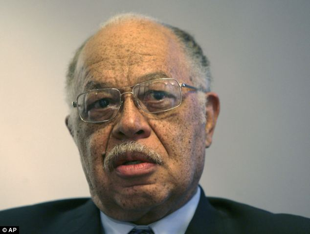 Dr Kermit Gosnell, an abortion doctor who performed 'barbaric' abortions at his medical centre, has gone on trial over eight deaths including a 41-year-old refugee and seven viable newborns