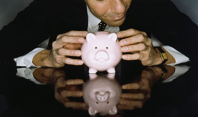 Tax efficient: Higher earners can tax advantage of generous tax breaks on pension savings to avoid their overall tax liabilities.
