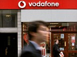 Vodafone heading for the largest merger in history with a £173bn combined value with Verizon