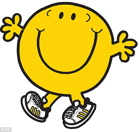 Be Happy: Middle-aged people who are optimistic were found to have better levels of 'good' cholesterol, which has a protective effect on the heart