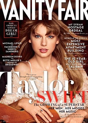 'He wore her down': Taylor Swift reveals the truth about her failed romance with Harry Styles