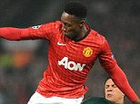 Manchester United v Real Madrid - Martin Keown: Danny Welbeck showed electric pace and intelligence... he didn't deserve to lose