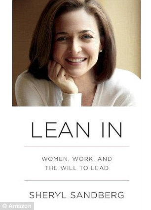 Discussion topic: Sandberg's tome sparked controversy when it hit the shelves in March