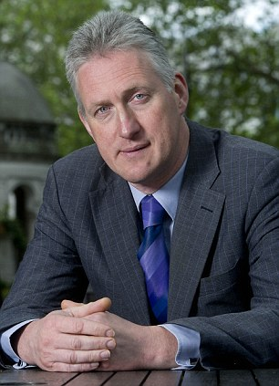 Old colleagues: Former Liberal Democrat Lembit Opik gives his verdict on Chris Huhne
