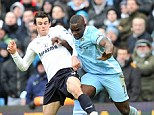 Micah Richards to be offered new four year contract by Manchester City photo