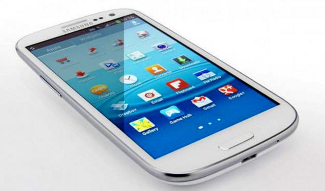 The Samsung S4 is set to launch on Wednesday in New York with rumoured features such as wireless charging and eye-controlled scrolling