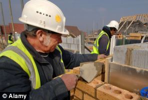Calls for more housebuilding to boost the economy