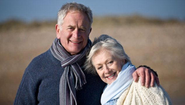More equal than others: Some men and women born on the same day can expect to be treated differently after state pension changes are enacted.