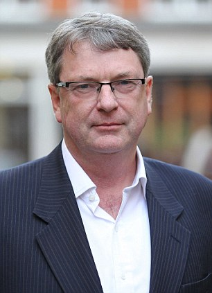 Potential: The Tories¿ new strategy guru Lynton Crosby told minsters that they can win a general election in 2015 if they are not undermined by a 'lack of discipline'