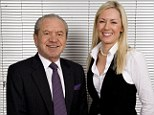 Lord Sugar can't admit when he's 'done something wrong', employment tribunal of former Apprentice winner hears
