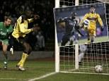 Comical own goal victim Djimi Traore hits wonder strike for Seattle Sounders