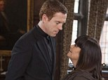Vicar of Dibley returns to TV for Comic Relief and Dawn French gets to embrace Homeland's Damian Lewis