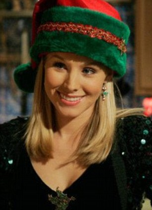 She's coming back! Veronica Mars fans are clearly keen to see the return of Bell's teenage sleuth