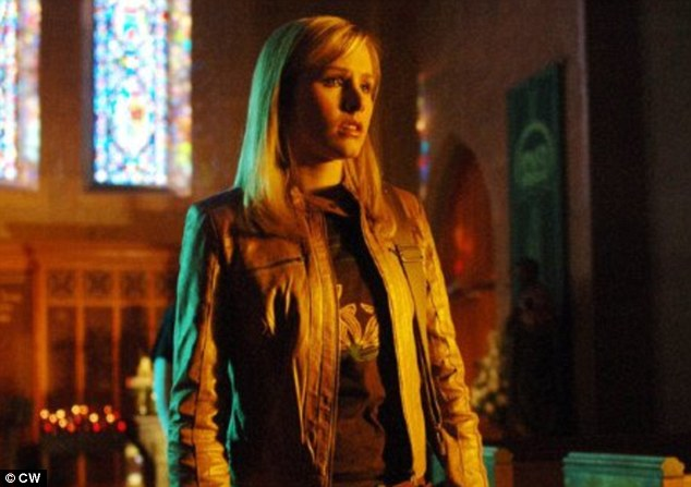 Massive Fanbase: Kristen Bell starred as Veronica Mars in the teen-sleuth Tv show, which ended it's three season run in 2007