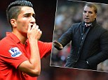 Nuri Sahin thanks God he doesn't play for Brendan Rodgers at Liverpool anymore
