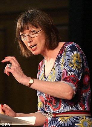 General Secretary of the TUC Frances O'Grady accuses the Government of turning back the clock almost a century