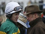 Tony McCoy set to ride Sir Des Champs in Cheltenham Gold Cup