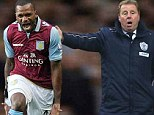 Aston Villa v QPR: Darren Bent returns - something for the weekend