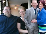 'Losing 20 stone changed our marriage' Slimming World's Couple of the Year 2013 shed pounds and rekindle their romance