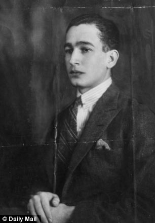 Egyptian Aly Bey Fahmy was shot dead by his wife Marguerite Fahmy in 1923