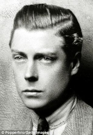 Edward, Prince of Wales, found ambitious courtesan Marguerite enchanting