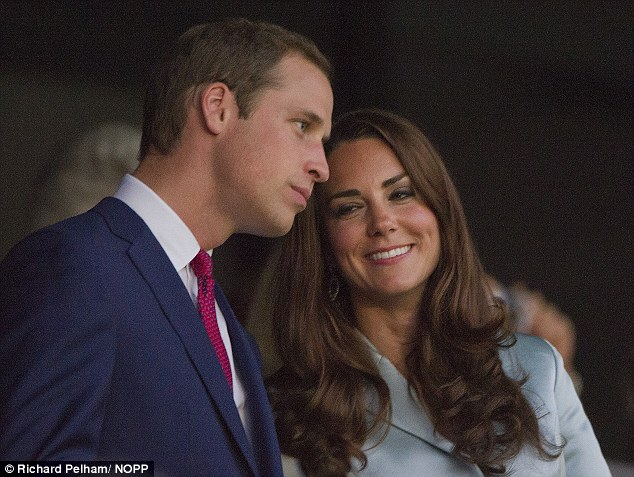 Scrabble queen: The Duchess of Cambridge shared her secret with Olympic boxer Anthony Ogogo, who is interviewed in a new documentary following the Queen for her Diamond Jubilee year