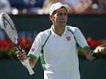 Novak Djokovic loses to Juan Martin del Potro and Rafael Nadal beats Tomas Berdych in BNP Parisbas Open semi finals