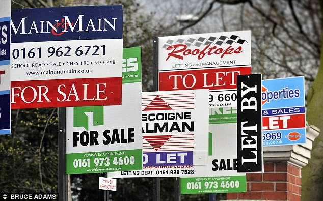 Rightmove predicts a rise in sales during 2013, as people have a better chance of getting a mortgage and no longer fear a total market collapse