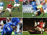Worst tackles ever: Graham Poll's terrible 10