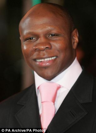 Chris Eubank has turned down the 'derisory' offer of £21,000