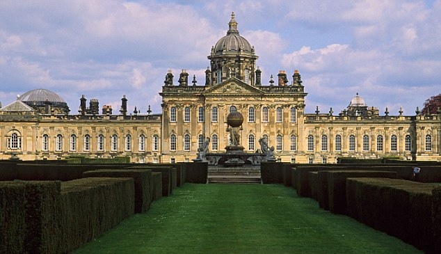 Battle: The executors argued that, as the painting was one of the main draws for visitors to Castle Howard, it should be viewed as 'plant' used in the running the house as a business and thus exempted from the tax levy