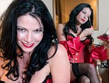 Serial mistress Louise Van der Velde claims affairs are GOOD and can save a marriage