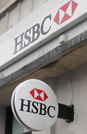 Only for the wealthy: HSBC will now only offer interest-only mortgages to those who qualify for its top level banking.