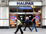 Halifax and First Direct slash minimum monthly account payments