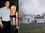 Footballer John Terry's £10m new Surrey mansion home he built in his own back garden
