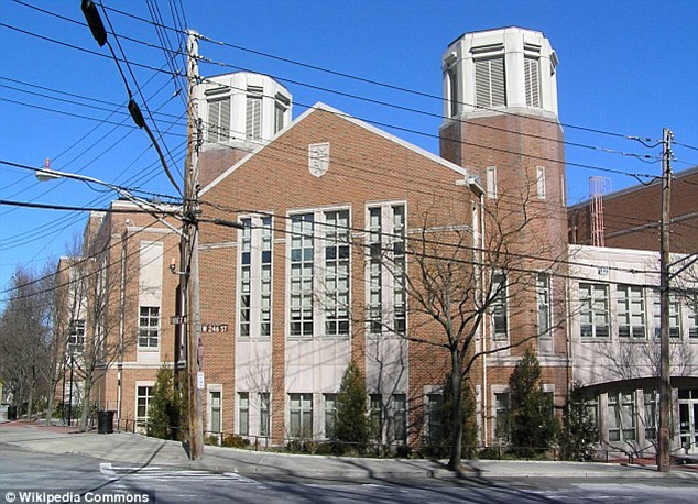 Embattled institution: The claims come on the heels of a New York Times Magazine expose that shed light on the vile behavior of some teachers at the elite Bronx school between 1978 and 1994