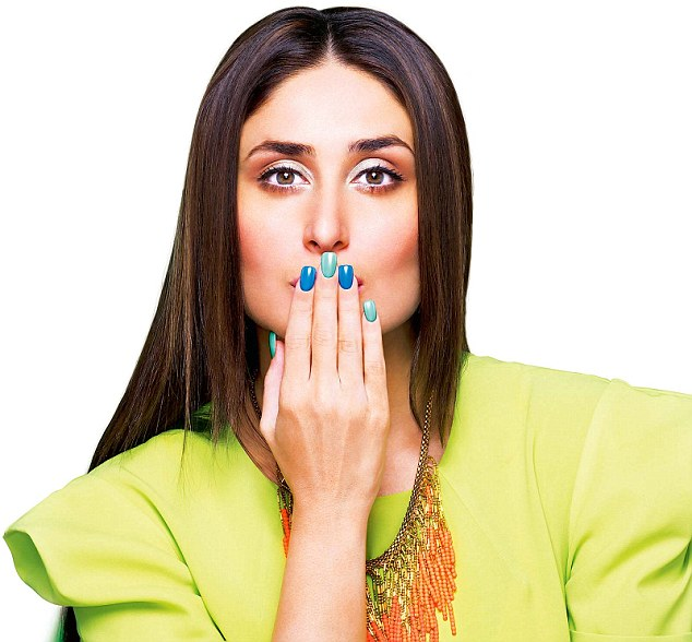 Kareena reveals her passion for acting and said that life hasn't changed for her after marriage