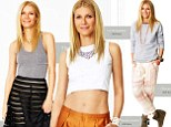 Gwyneth Paltrow has revealed how to update your spring wardrobe, but her outfit recommendations add up to almost half a million dollars.