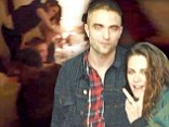 Making up for lost time! Robert Pattinson and Kristen Stewart are spotted together AGAIN as they join Katy Perry at a birthday dinner