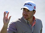 Graeme McDowell remains hungry for success after taking a swing at the restaurant business