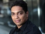 Piers Linney is the joint chief executive of cloud computing firm Outsourcery