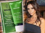 The �95 Weleda 'skin food' that Victoria Beckham swears by (and Adele, Rihanna and Alexa Chung love it too!)