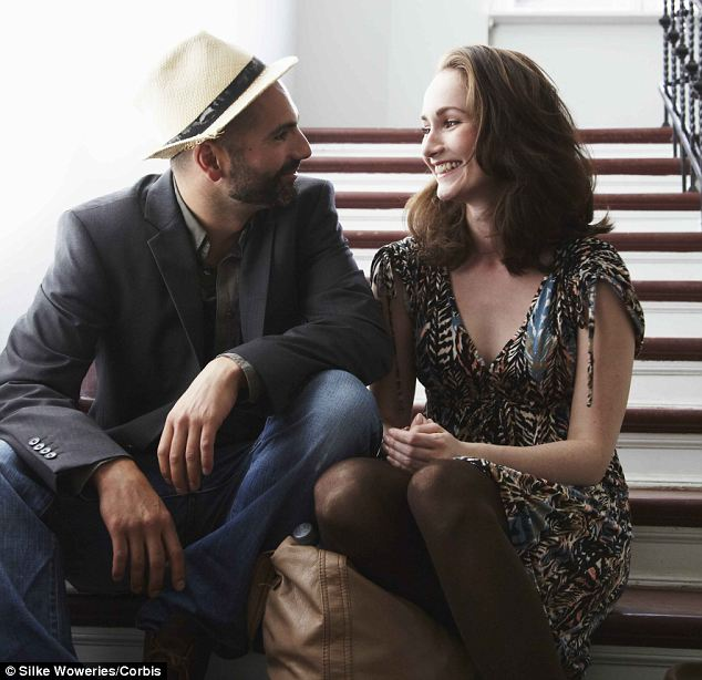 Purely platonic: New research claims that men have a biological aversion to seducing their friends' wives, with their testosterone levels dropping when interacting with their buddies' conjugal companions