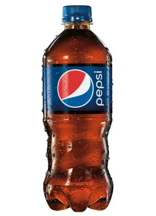 The shape of the Pepsi bottle is changing for the first time since 1996 to have a contoured body and a smaller label