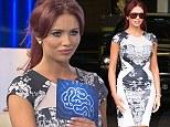 Amy Childs leaves ITV studios