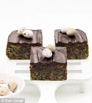 Carrot Cake Muffins Delia Smith
