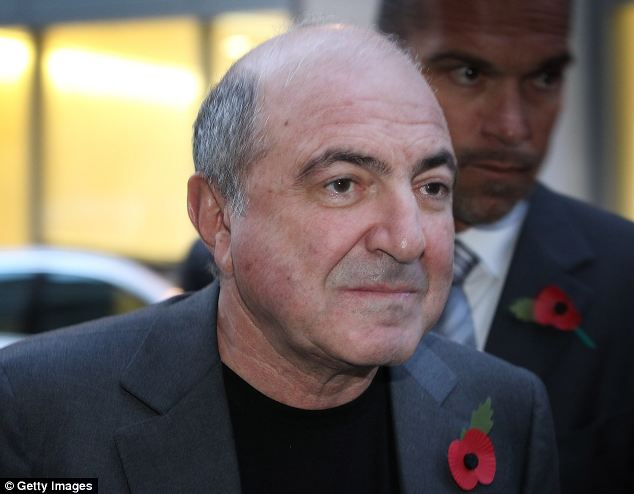 Russian exile Boris Berezovsky has been found dead at his home in Surrey, aged 67