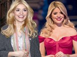'I don¿t mind people fixating on my cleavage': Holly Willoughby admits that she welcomes the fascination with her assets