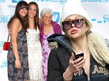 Amanda Bynes' family 'wants her to move back to Los Angeles' following graphic tweets to Drake