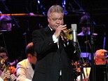 British trumpet player who played on every James Bond film soundtrack dies